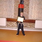 Black Belt - Harry