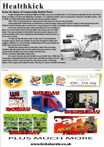 Newsletter - April 2015 2