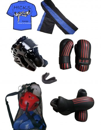 Sparring Equipment